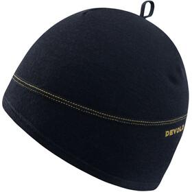 Devold Wool Mesh Cap Black